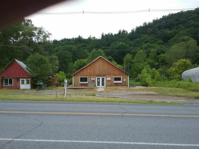 2970 U. S. Route 7 Highway, Pownal, VT 05261 (MLS #4494208) :: Team Tringali