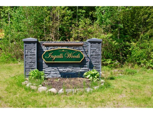 Lot 4 Ingalls Terrace, Alton, NH 03809 (MLS #4494270) :: The Hammond Team