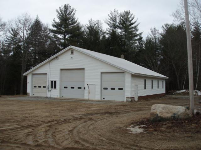 508 Ossipee Mountain Highway, Tamworth, NH 03886 (MLS #4498158) :: Lajoie Home Team at Keller Williams Realty