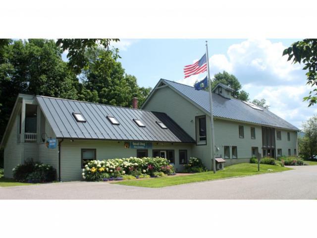 1673 Main Street, Waitsfield, VT 05673 (MLS #4499555) :: The Gardner Group