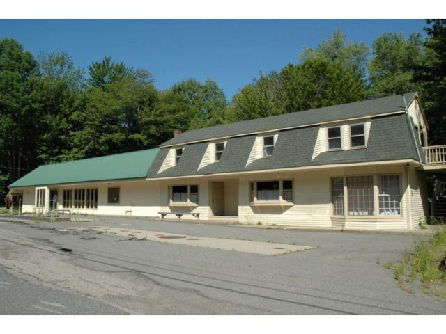 1796 Vermont Route 9, Marlboro, VT 05344 (MLS #4500494) :: The Gardner Group
