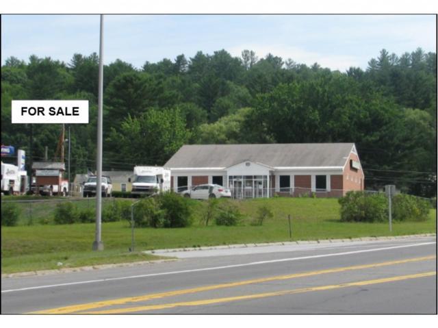 13 West Street, Ashland, NH 03217 (MLS #4504459) :: Lajoie Home Team at Keller Williams Realty