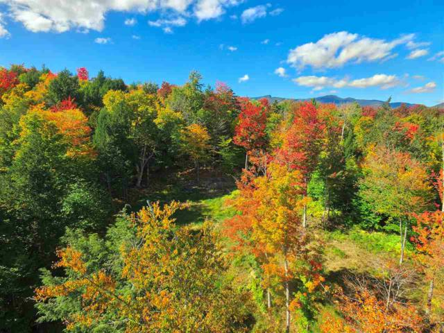 Lot 6 Majestic Heights Road, Stowe, VT 05672 (MLS #4506644) :: Keller Williams Coastal Realty