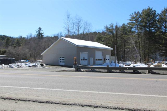 655 East Barre Road, Barre Town, VT 05641 (MLS #4509494) :: Keller Williams Coastal Realty