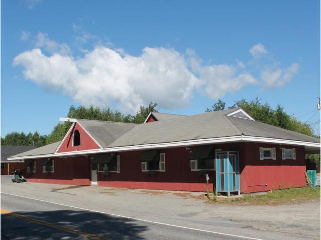 1815 Pucker Street Highway, Stowe, VT 05672 (MLS #4511260) :: Keller Williams Coastal Realty