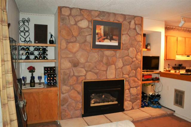 203 Old Mill Road B 14, Killington, VT 05751 (MLS #4600086) :: The Gardner Group