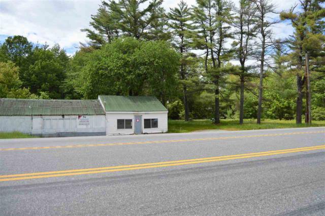 388 Route 125, Brentwood, NH 03833 (MLS #4602950) :: Keller Williams Coastal Realty