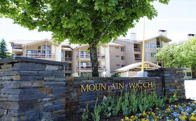 2203 Mountain Watch/ 778 Stratton Mt Access Road #2203, Stratton, VT 05155 (MLS #4613574) :: Keller Williams Coastal Realty