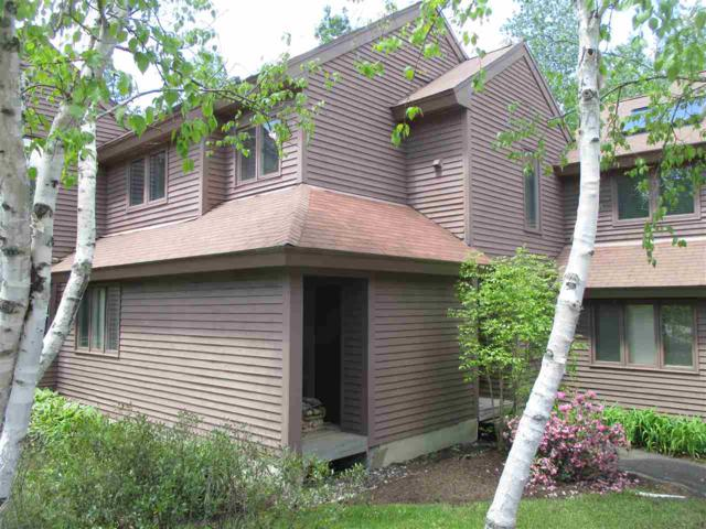 25 Bobcat Way M-3, Waterville Valley, NH 03215 (MLS #4614409) :: The Hammond Team