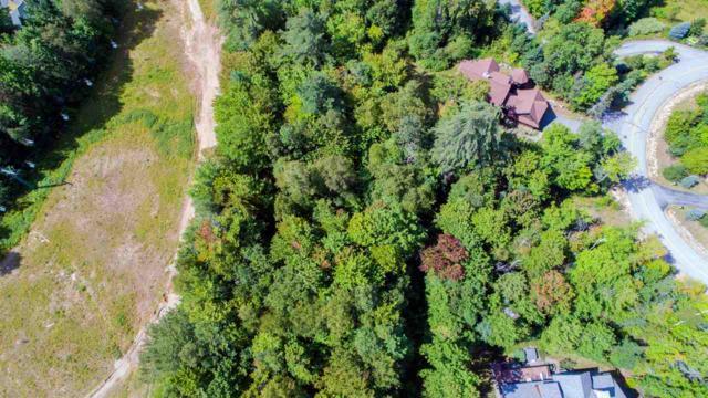 58 Cascade Ridge Road #6, Waterville Valley, NH 03215 (MLS #4617923) :: Keller Williams Coastal Realty