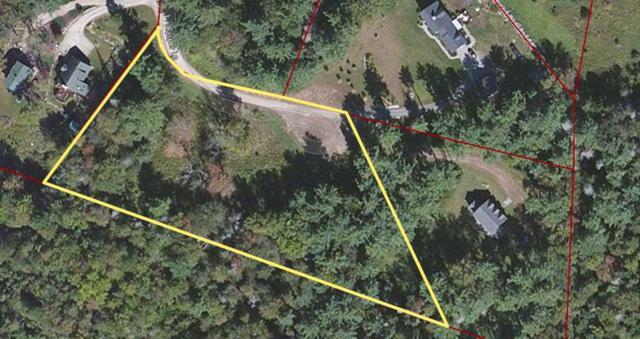 43 Casper Lane, Weston, VT 05161 (MLS #4621137) :: Parrott Realty Group