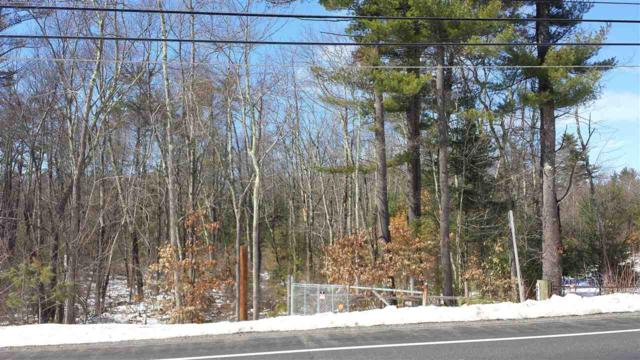 579 Bridge Street Route #38, Pelham, NH 03076 (MLS #4624902) :: Keller Williams Coastal Realty