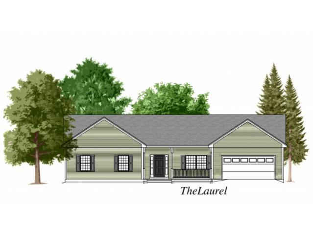 Lot#36 Falcon Ridge Road #36, Milford, NH 03055 (MLS #4625753) :: Keller Williams Coastal Realty