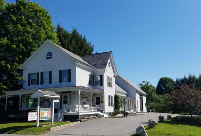 145 Main Street, Chester, VT 05143 (MLS #4628990) :: Lajoie Home Team at Keller Williams Realty