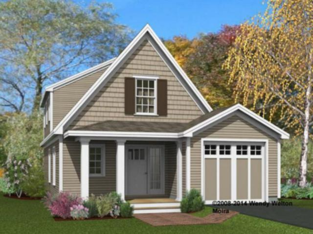 Lot 12 Constitution Way Lot 12, Rochester, NH 03867 (MLS #4630954) :: Lajoie Home Team at Keller Williams Realty