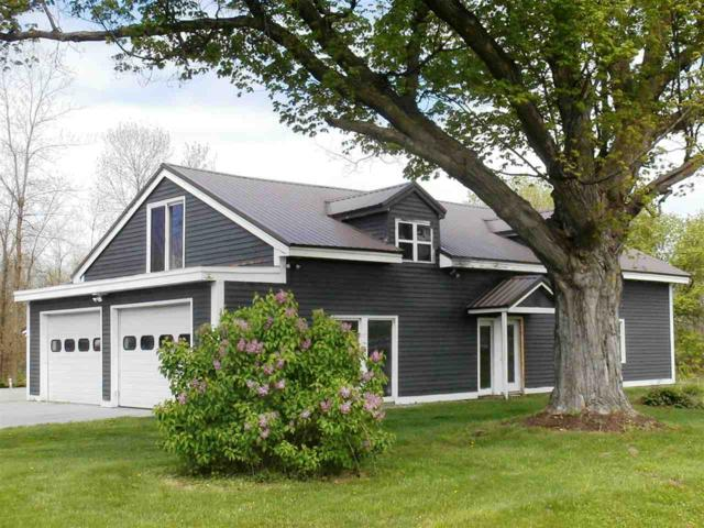 2777 Route 7 Highway, Ferrisburgh, VT 05456 (MLS #4631169) :: Lajoie Home Team at Keller Williams Realty