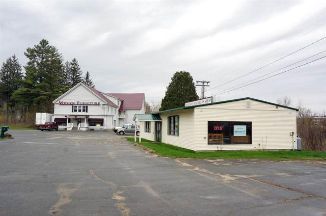 64 & 66 Back Center Road, Lyndon, VT 05851 (MLS #4632461) :: The Gardner Group