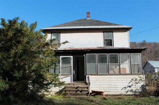 2927 Us Route 2, Moretown, VT 05660 (MLS #4632488) :: The Gardner Group