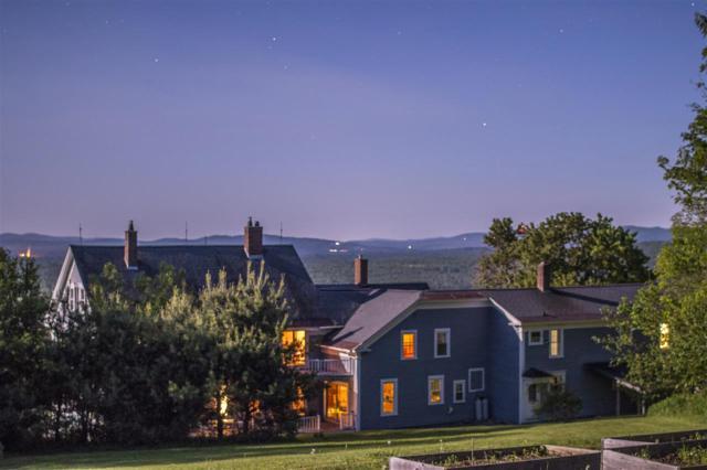 959 Presidential Highway, Jefferson, NH 03583 (MLS #4633449) :: Keller Williams Coastal Realty