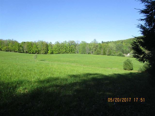 0 West Cobble Hill Road, Barre Town, VT 05641 (MLS #4636681) :: Keller Williams Coastal Realty