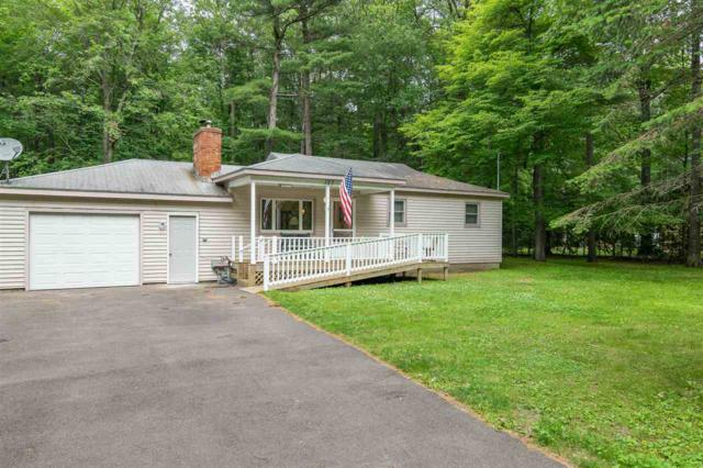 157 Blakely Road, Colchester, VT 05446 (MLS #4640732) :: KWVermont