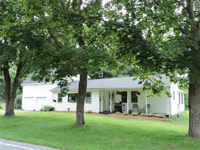 372 Bean Road, Colchester, VT 05446 (MLS #4641526) :: The Gardner Group