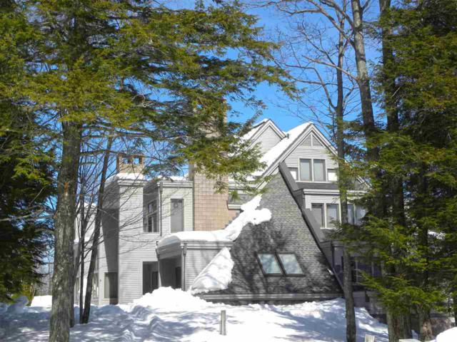 6 Ledgewood Road A-1, Ludlow, VT 05149 (MLS #4641893) :: The Gardner Group
