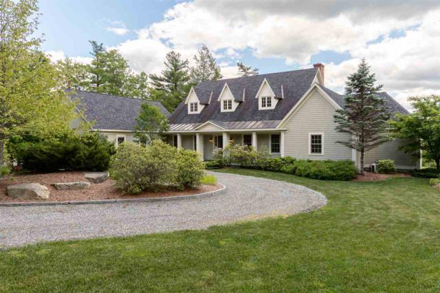 98 Oakmont Road, New London, NH 03257 (MLS #4642216) :: Keller Williams Coastal Realty