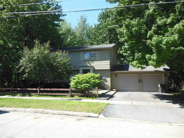 142 Pleasant Ave Avenue, Burlington, VT 05401 (MLS #4643194) :: The Gardner Group