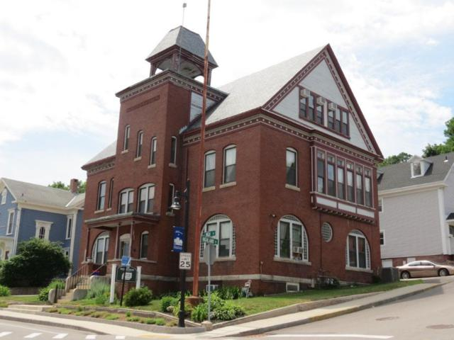 97 High Street, Somersworth, NH 03878 (MLS #4643670) :: Keller Williams Coastal Realty