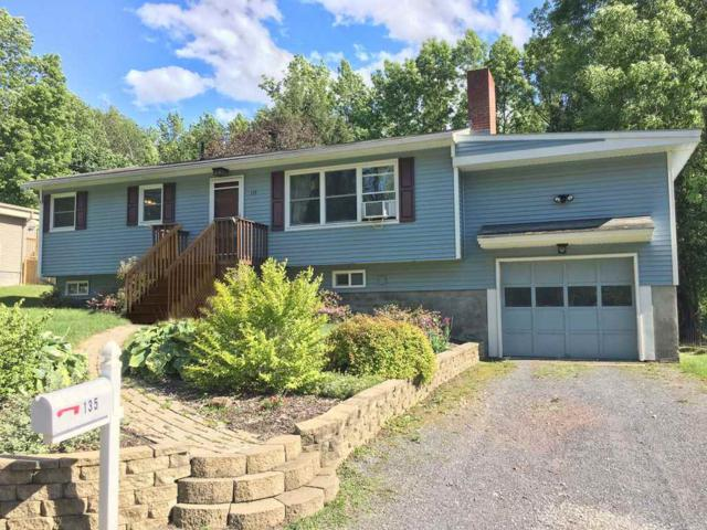 135 Lakeview Drive, Shelburne, VT 05482 (MLS #4644231) :: KWVermont