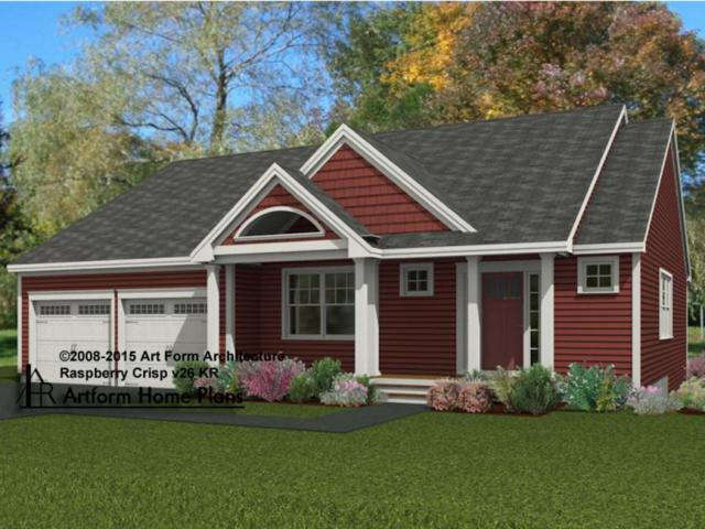 lot 79 Apple Way #79, Epping, NH 03042 (MLS #4644685) :: Hergenrother Realty Group Vermont