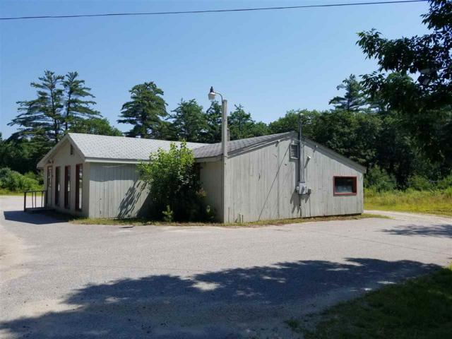 420 Nh Rt 49, Campton, NH 03223 (MLS #4645690) :: Keller Williams Coastal Realty