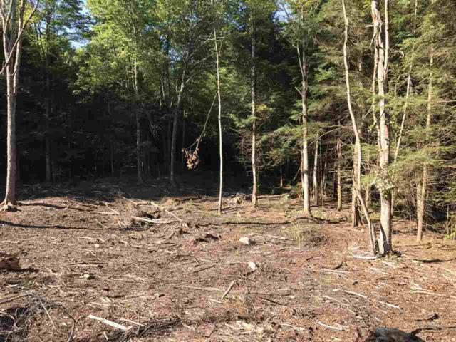 167 Sleepy Hollow Road Lot 2, Essex, VT 05452 (MLS #4646316) :: The Hammond Team