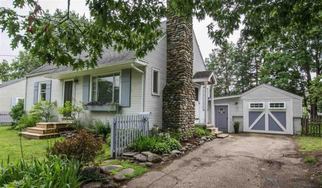 8 Mohawk Avenue, Essex, VT 05452 (MLS #4647644) :: The Gardner Group