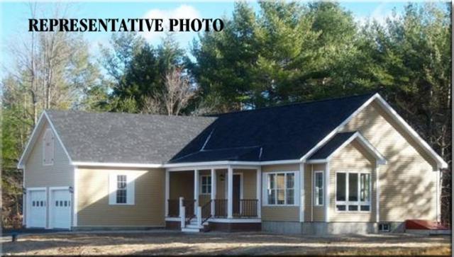 Lot 22 Pemigewasset Drive, Conway, NH 03813 (MLS #4647749) :: Keller Williams Coastal Realty