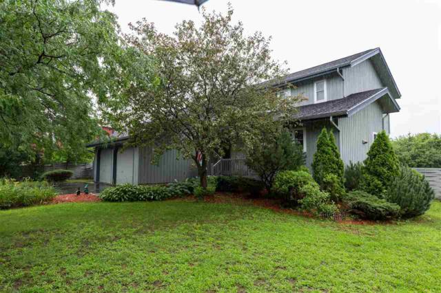 33 Village Drive, Milton, VT 05468 (MLS #4648267) :: The Gardner Group