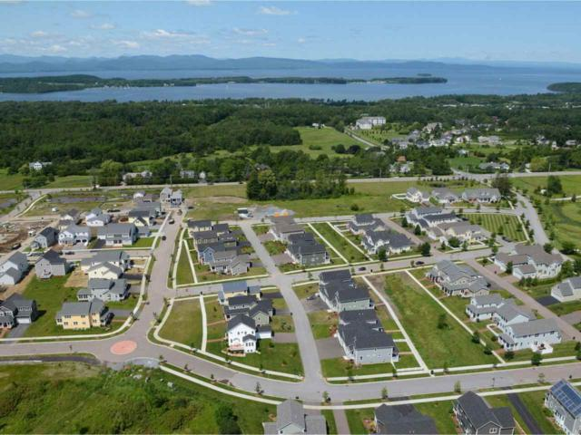 79 Churchill Street #55, South Burlington, VT 05403 (MLS #4649468) :: The Gardner Group