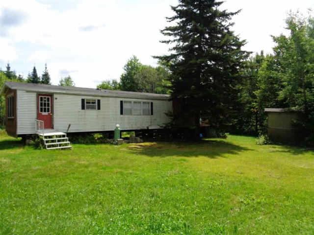 Hidden Acres Road #3, Stewartstown, NH 03576 (MLS #4649607) :: Lajoie Home Team at Keller Williams Realty