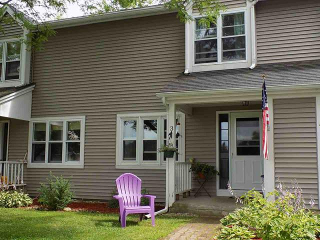 77 West Country Club Drive #3, Bolton, VT 05477 (MLS #4650023) :: The Gardner Group