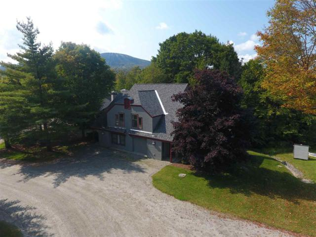 B 7 Maple Ridge Road B-7, Winhall, VT 05340 (MLS #4650573) :: Keller Williams Coastal Realty