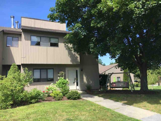 6 Concord Green #6, South Burlington, VT 05403 (MLS #4653875) :: KWVermont