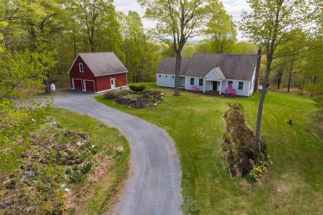 578 Weed Road, Hinesburg, VT 05461 (MLS #4654015) :: KWVermont