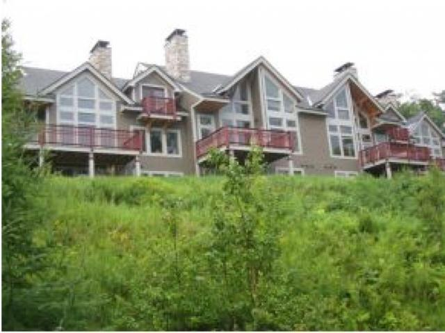184 Bear Path Lane #2, Burke, VT 05832 (MLS #4654682) :: The Gardner Group