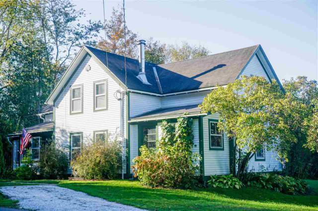 7848 Spear Street, Shelburne, VT 05482 (MLS #4654971) :: The Gardner Group