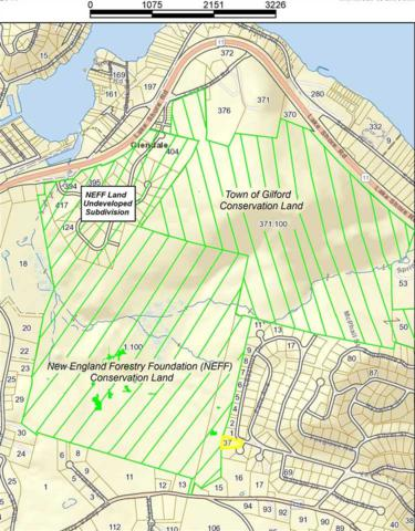 3 Laurel Circle, Gilford, NH 03249 (MLS #4655251) :: The Hammond Team