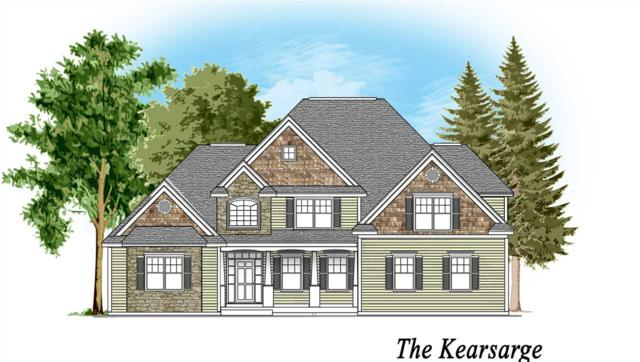 40 Pinnacle Lane #4, Bow, NH 03304 (MLS #4655373) :: The Hammond Team