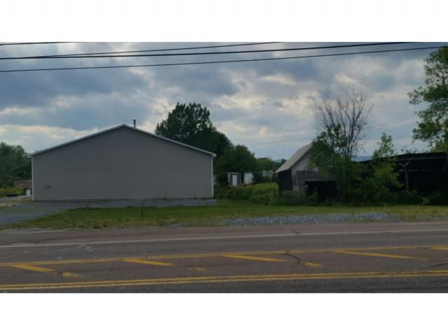 3051 Us 7 & Little Chicago Rd. Highway, Ferrisburgh, VT 05456 (MLS #4656433) :: The Gardner Group