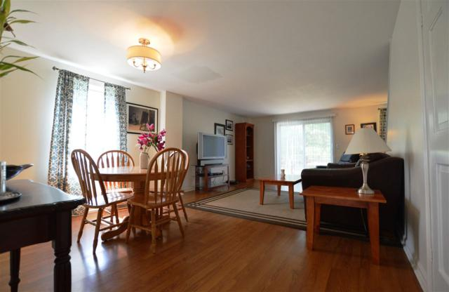 91 Hollow Creek Drive #4, Colchester, VT 05446 (MLS #4657333) :: The Gardner Group