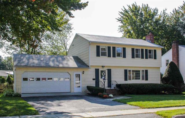 4 Greenwood Avenue, Essex, VT 05452 (MLS #4657620) :: The Gardner Group